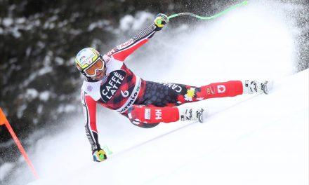 Celebrity dinner for Summit Hub features Invermere Olympian