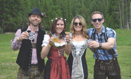 East Kootenay Beer Festival serves up beer buffet