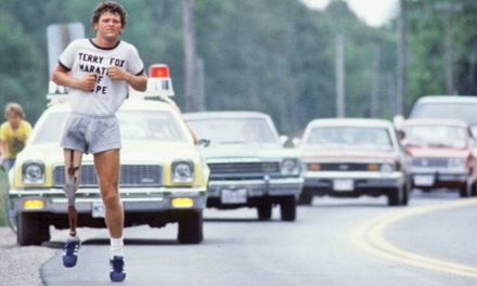 Resident looks forward to her 20th Terry Fox Run