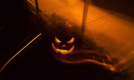 Halloween house of horror