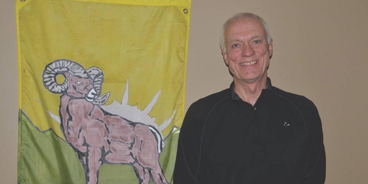Retiring Radium councillor honoured at last Council meeting