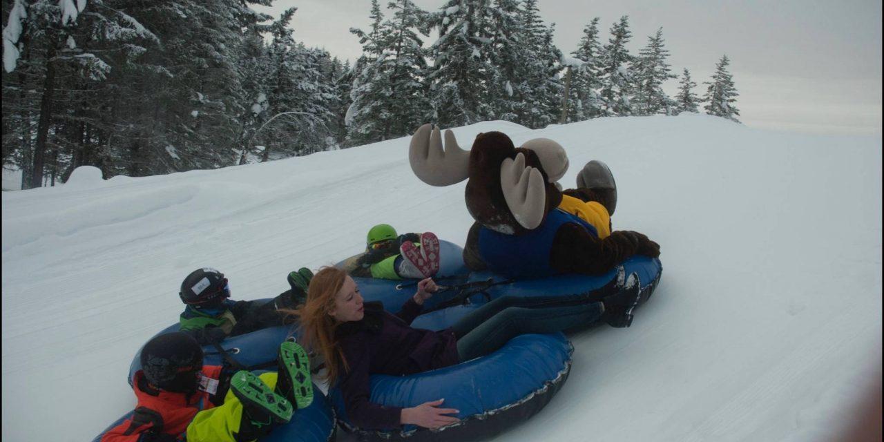 Locals ski for a toonie next Saturday at Fairmont