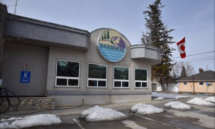 Invermere expenses increasing in 2019 budget