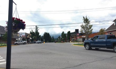 Functioning and malfunctioning junctions in Invermere