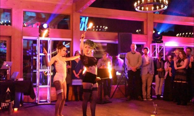 Heavy metal and aerial acts coming to ULLR Bar