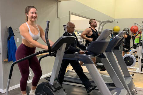 Valley Fitness Centre seeks new home