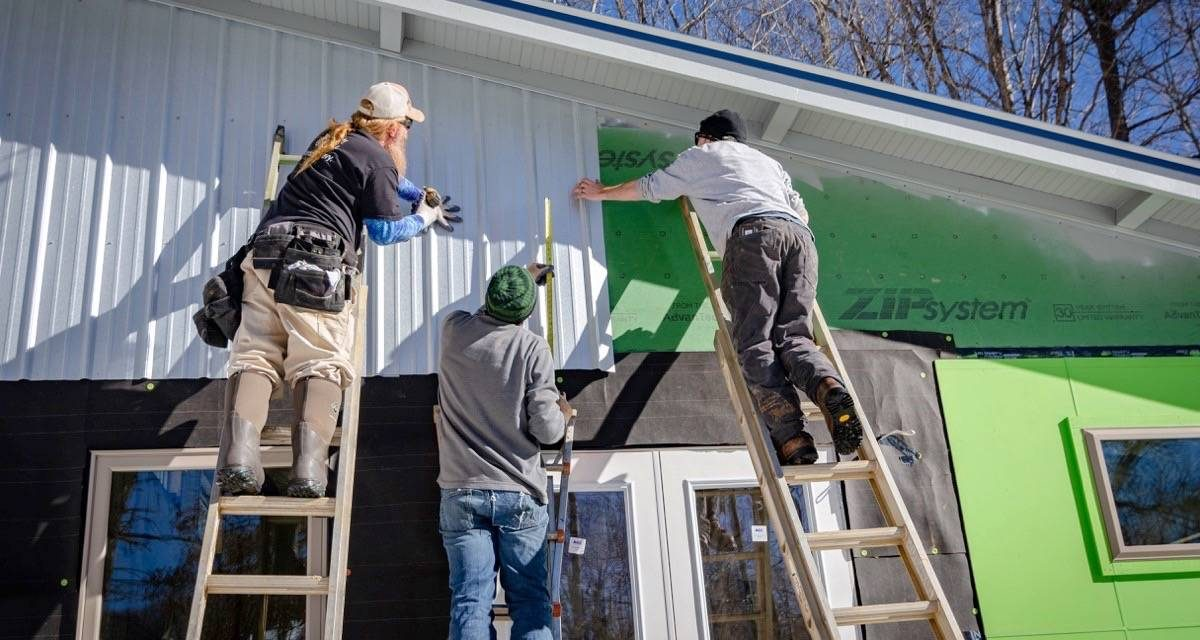 Volunteers wanted for housing task force