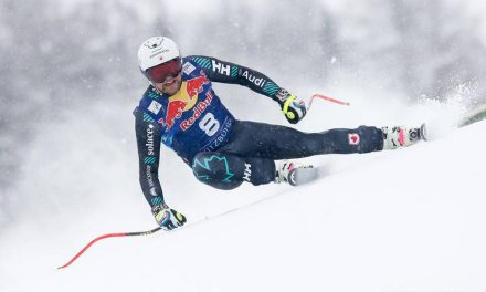 Ben Thomsen aims for World Cup podiums