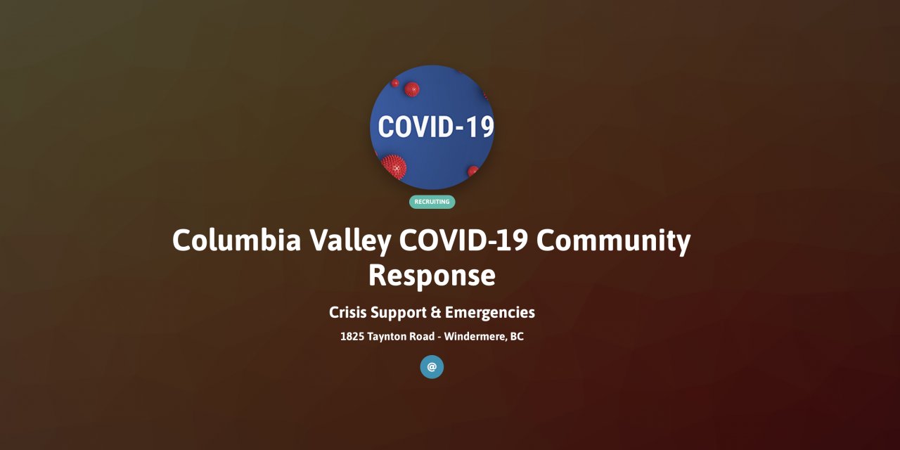 Chamber provides support during COVID-19