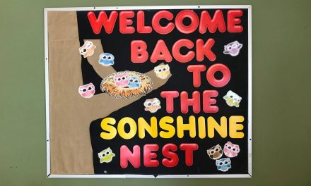 Sonshine Children's Centre slates early-July reopening