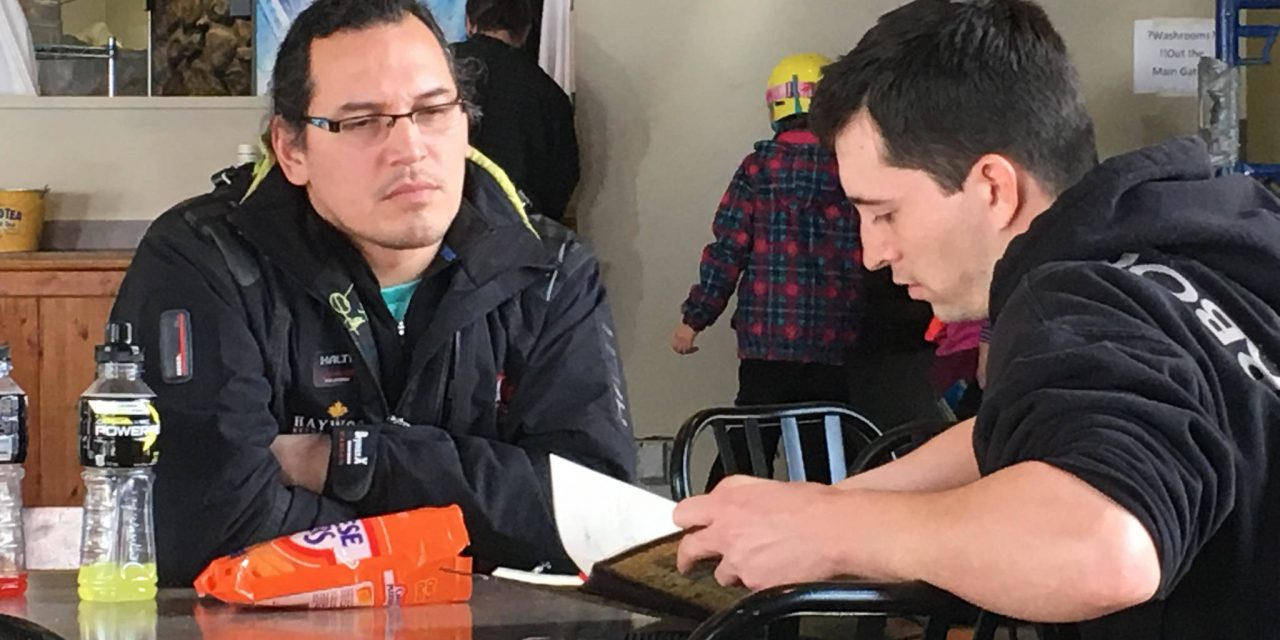Resources expand for Ktunaxa language revitalization