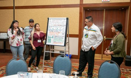 Youth invited to virtual economic development summit for training