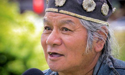 Akisqnuk First Nation chief resigns