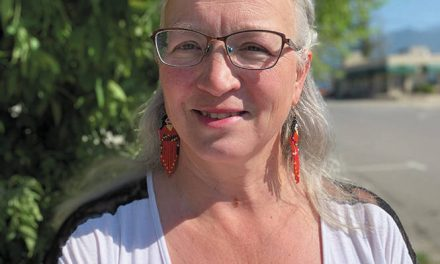 Métis woman eager to audition for historical documentary