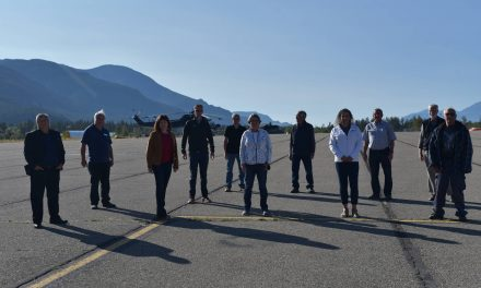 Columbia Valley Airport Society secures funding
