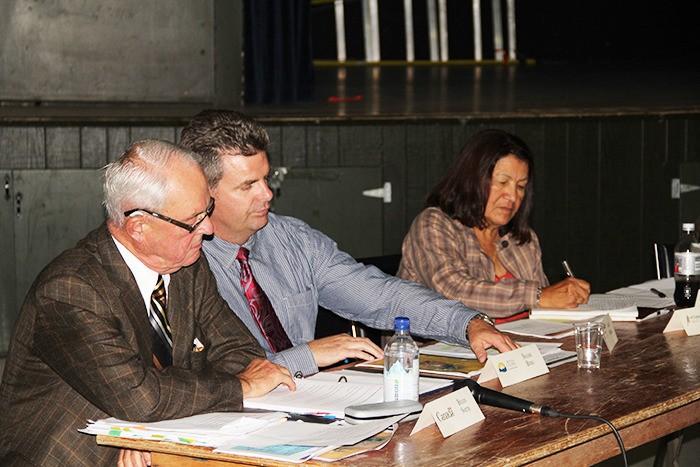 Ktunaxa agreement-in-principle presented to public