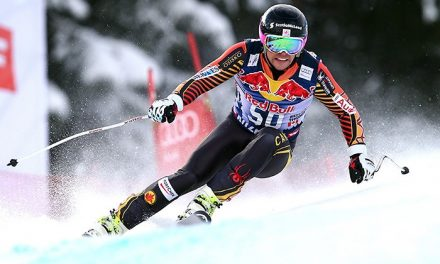 Invermere skier makes good on last chance for Sochi