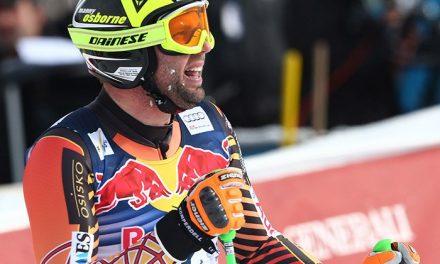 Veteran racer brings seasoned perspective to Sochi