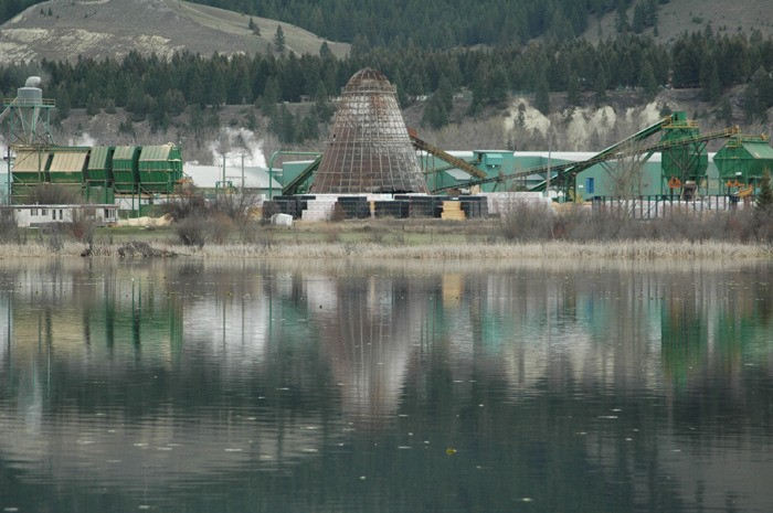 Canfor promises safety in Columbia Valley sawmills