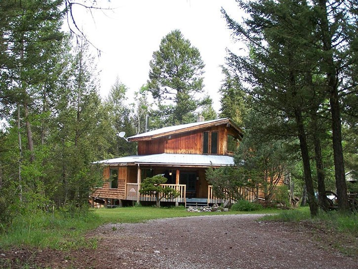Radium ranch house fifth on list of  expensive Kootenay real estate