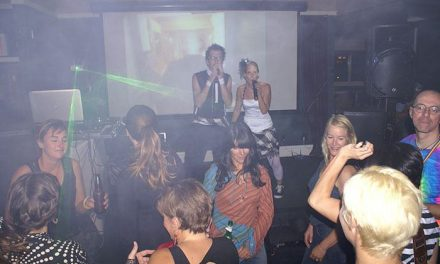 Invermere to host wildly unique Electro Social Club