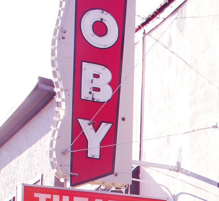 Sixty years of small-town theatre