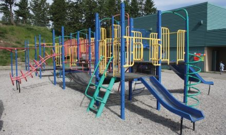 Makeover in store for local playground