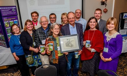 CBT gets environmental award