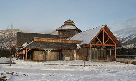 Eagle Ranch closes for renovations