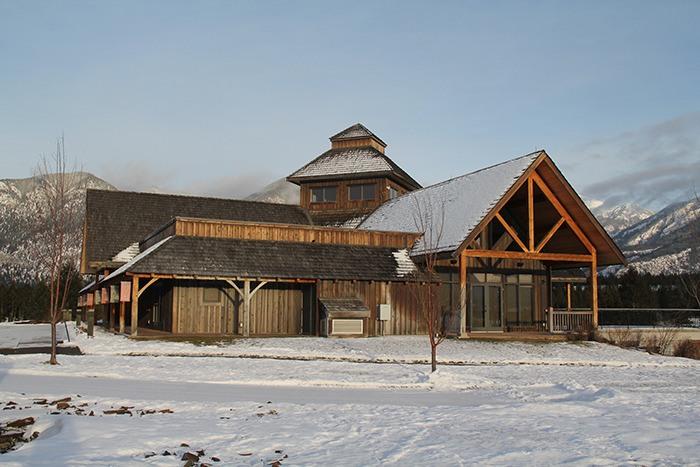 Eagle Ranch closes for renovations