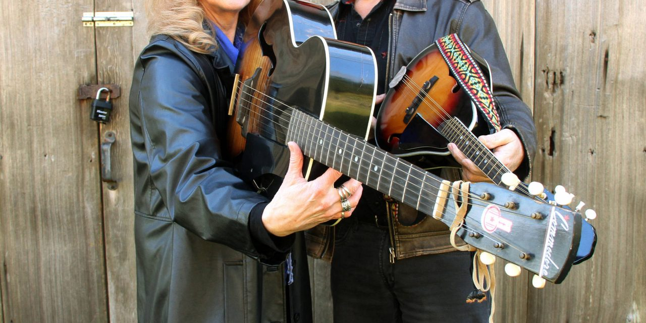 Folk band with strong local ties set to play Invermere Seniors Club