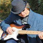 Blues guitarist set to take Radium by storm