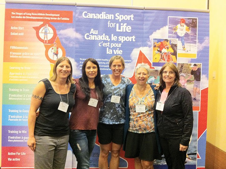 New approach to athletic development catching on