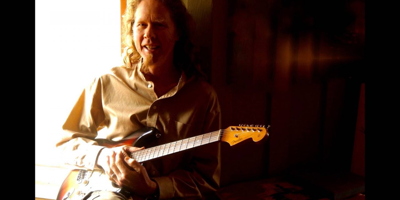 Veteran roots musician kicks off Love it Live series at Pynelogs