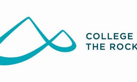 College of the Rockies unveils new logo