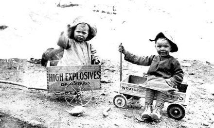Miniature wagons
