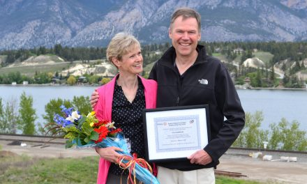 A&W co-owner wins Rotary award