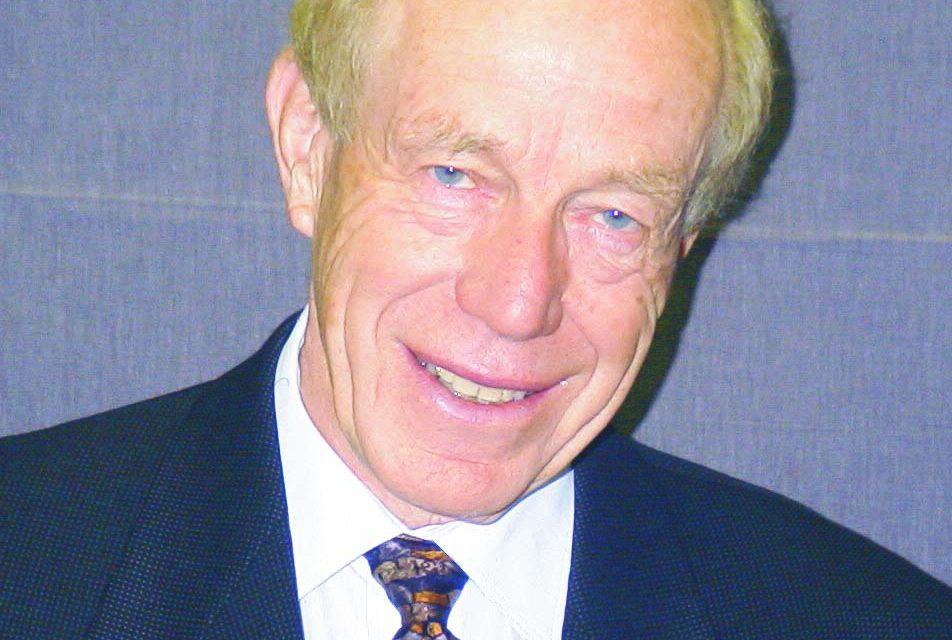 Ken Fowler owner of Fairmont Hot Springs Passes away