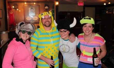 Glow in the Dark curling night returns to Invermere