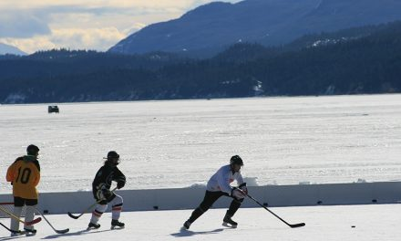 Rockies' BC Pond Hockey Championships return for its seventh year