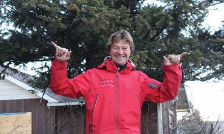 Nordic Ski Club hires Ted Bigelow