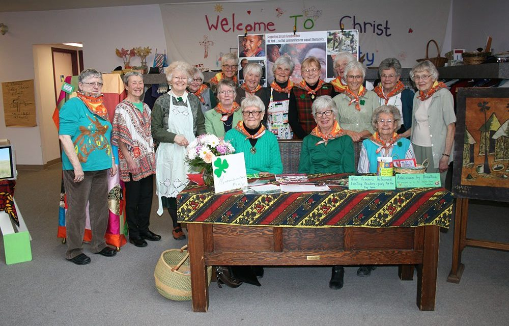 Valley GoGo Sisters: caring across borders for 10 years