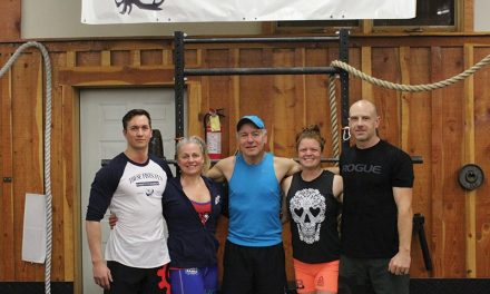 Endeavour Fitness athletes excel during Okanagan competition