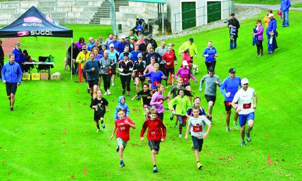 Headbanger Trail Challenge back for ninth year