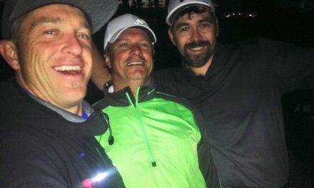 Golfathon raises funds for ALS patients