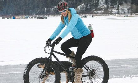 Valley a good fit for fat bikes