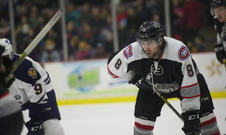 Former Rockies player signs with ECHL
