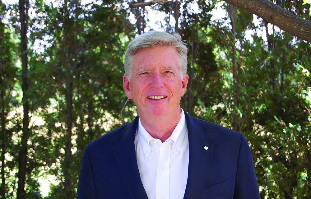 Garden columnist Mark Cullen receives Order of Canada