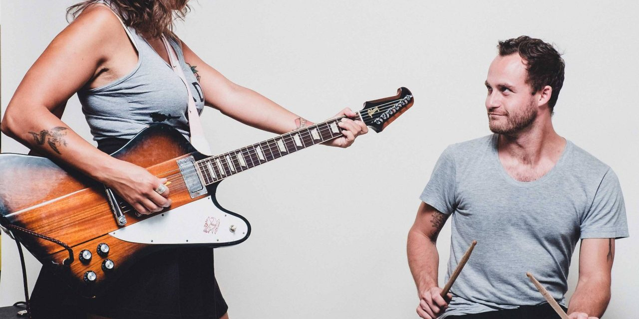 Meisha & The Spanks set to perform at Shakmans Bar and Lounge