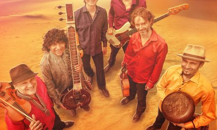 World music closes out Invermere's Love it Live series